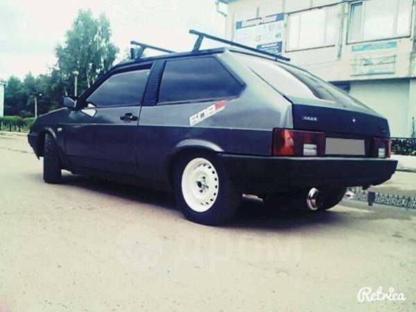 Лада 2108, 1991 год, 80 000 руб.