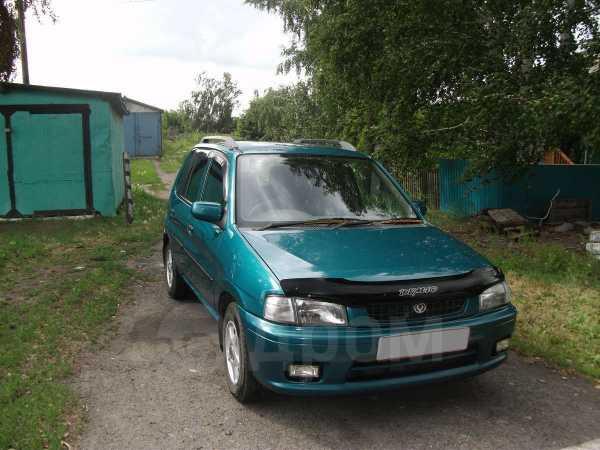 Mazda Demio, 1997 год, 143 000 руб.