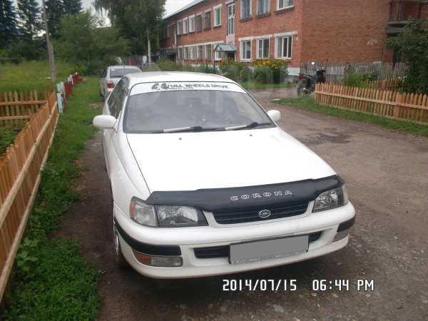 Toyota Corona, 1994 год, 165 000 руб.