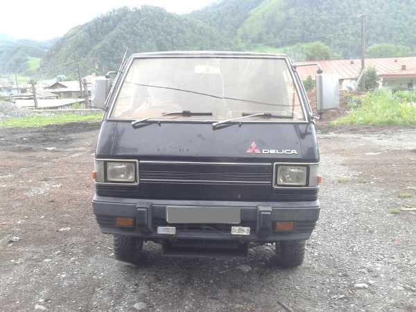 Mitsubishi Delica, 1984 год, 67 000 руб.