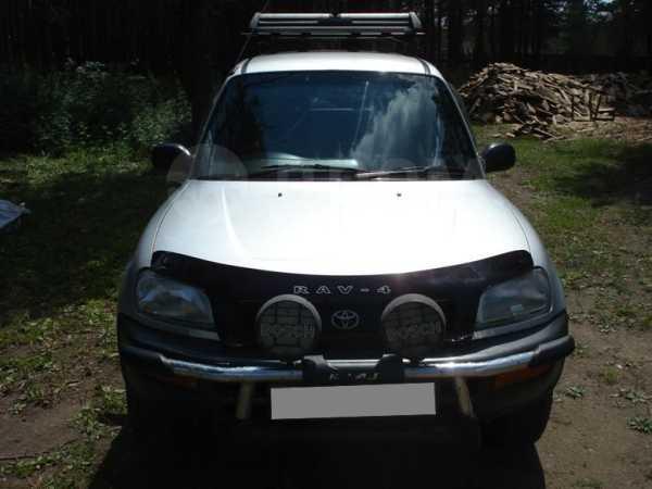 Toyota RAV4, 1997 год, 310 000 руб.