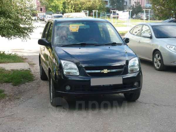 Suzuki Ignis, 2002 год, 250 000 руб.