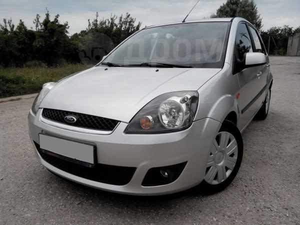 Ford Fiesta, 2008 год, 604 548 руб.
