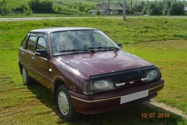 ИЖ 2126 Ода, 2004 год, 125 000 руб.