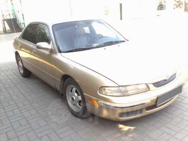 Mazda 626, 1997 год, 170 000 руб.