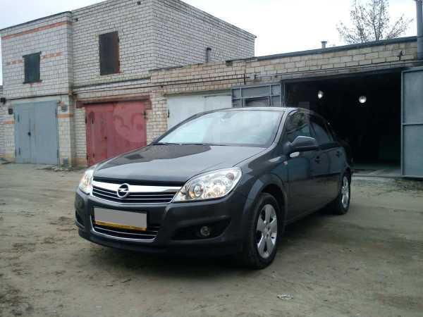 Opel Astra, 2011 год, 530 000 руб.