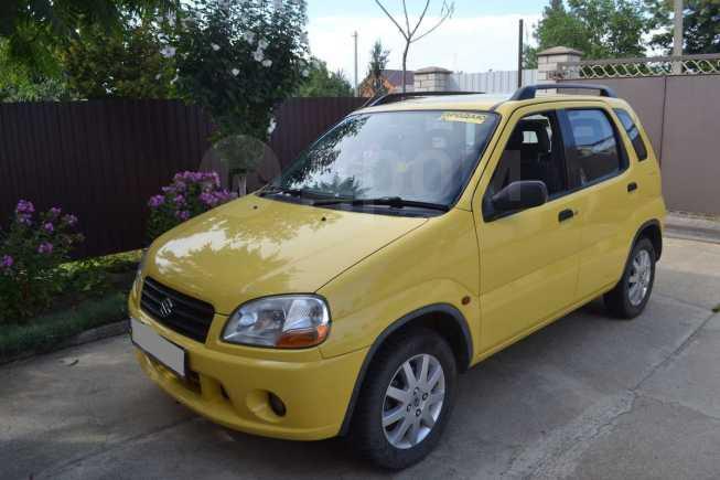 Suzuki Ignis, 2002 год, 220 000 руб.