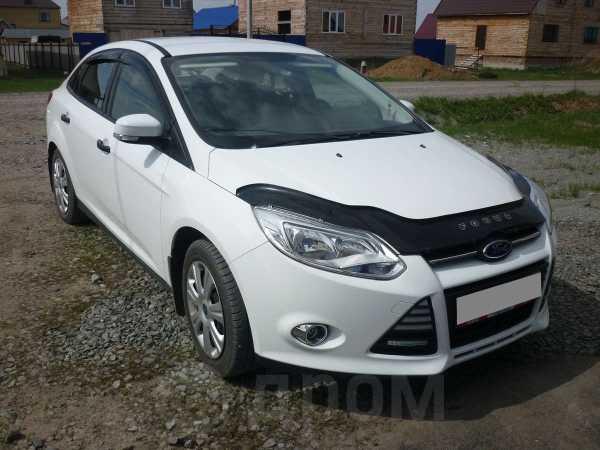 Ford Focus, 2011 год, 530 000 руб.