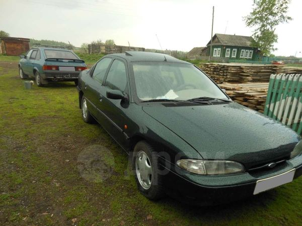 Ford Mondeo, 1994 год, 100 000 руб.