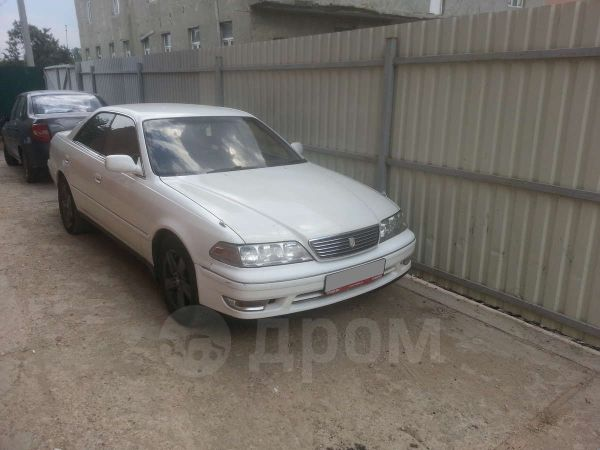 Toyota Mark II, 1999 год, 270 000 руб.