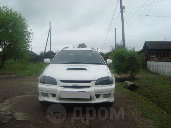 Toyota Caldina, 1998 год, 290 000 руб.