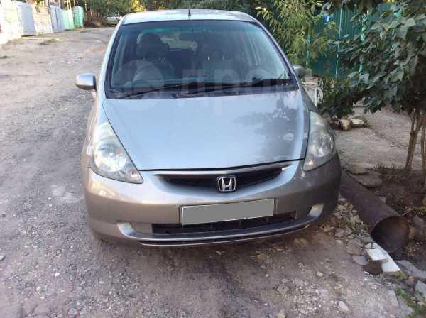 Honda Jazz, 2003 год, 189 000 руб.