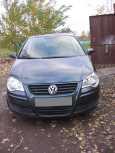 Volkswagen Polo, 2008 год, 290 000 руб.