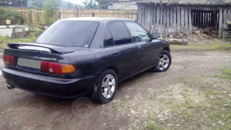 Mitsubishi Lancer, 1993 год, 75 000 руб.