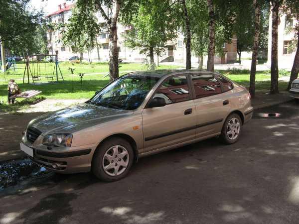 Hyundai Elantra, 2005 год, 295 000 руб.