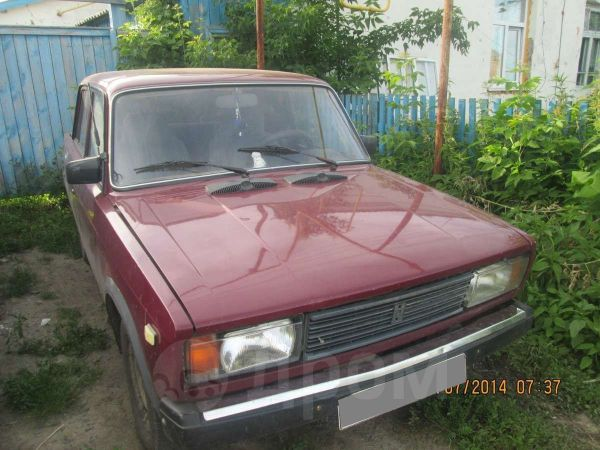 Лада 2105, 1999 год, 22 000 руб.