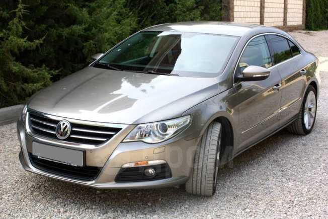 Volkswagen Passat CC, 2011 год, 2 171 678 руб.
