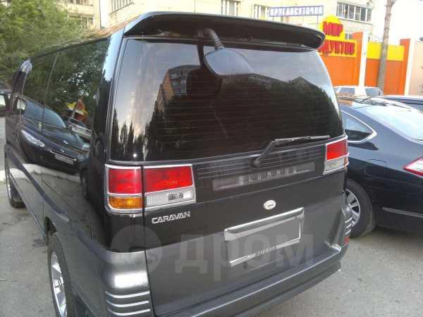 Nissan Elgrand, 2000 год, 120 000 руб.