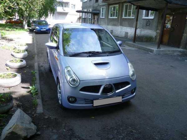 Subaru R2, 2003 год, 210 000 руб.