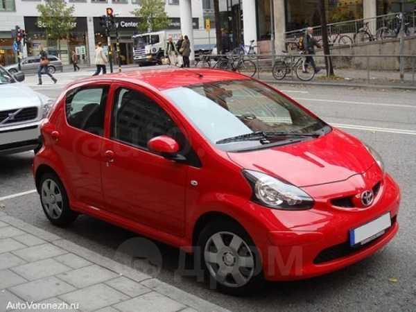 Toyota Aygo, 2008 год, 300 000 руб.