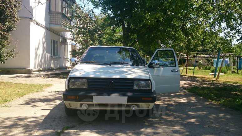 Volkswagen Jetta, 1988 год, 55 000 руб.