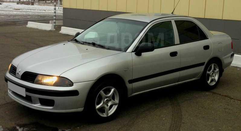 Mitsubishi Carisma, 2003 год, 230 000 руб.