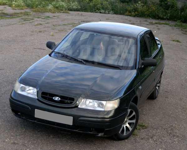 Лада 2110, 2006 год, 167 000 руб.