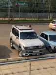 Toyota Land Cruiser Prado, 1997 год, 730 000 руб.
