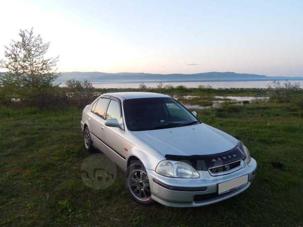 Honda Civic Ferio, 1995 год, 213 000 руб.