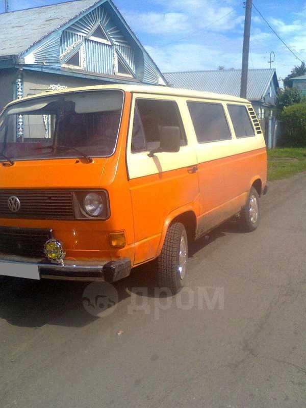 Volkswagen Transporter, 1979 год, 80 000 руб.