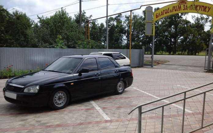 Лада Приора, 2008 год, 188 000 руб.