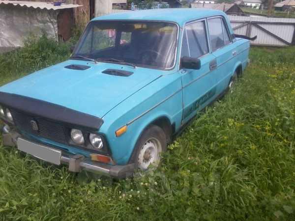 Лада 2106, 1984 год, 27 000 руб.