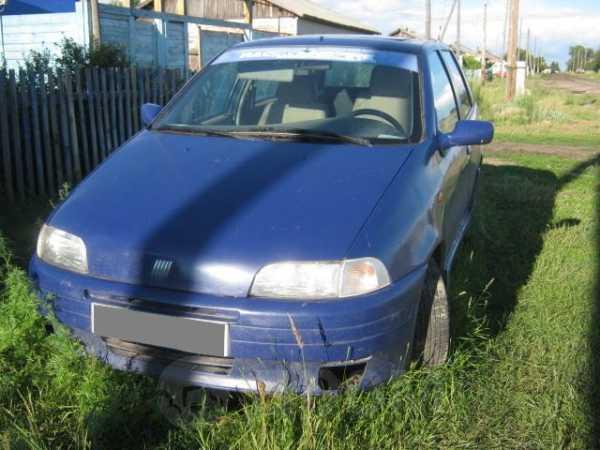 Fiat Punto, 1993 год, 35 000 руб.
