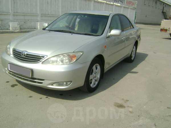 Toyota Camry, 2002 год, 387 000 руб.