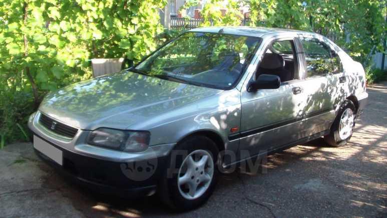 Honda Civic, 1995 год, 180 000 руб.