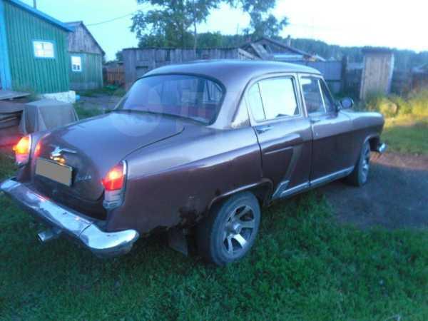 ГАЗ 21 Волга, 1961 год, 65 000 руб.