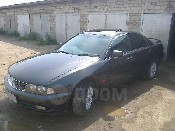 Mitsubishi Diamante, 1997 год, 190 000 руб.