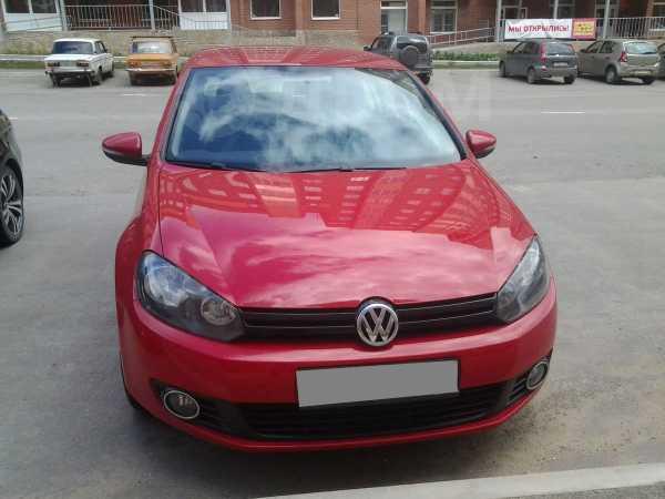 Volkswagen Golf, 2010 год, 469 000 руб.