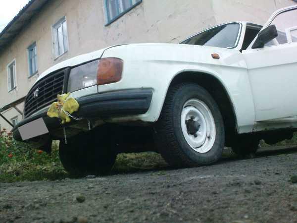 ГАЗ Волга, 1994 год, 40 000 руб.