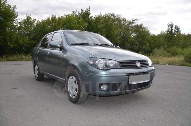 Fiat Albea, 2011 год, 363 000 руб.