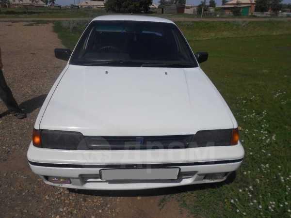 Nissan Pulsar, 1989 год, 70 000 руб.