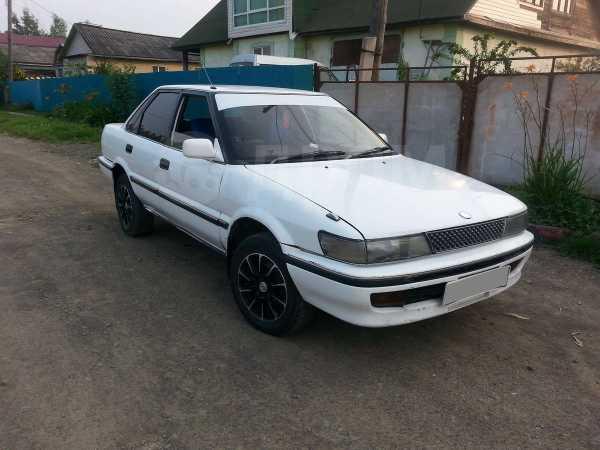 Toyota Sprinter, 1991 год, 55 000 руб.