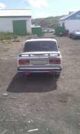 Лада 2107, 1995 год, 75 000 руб.