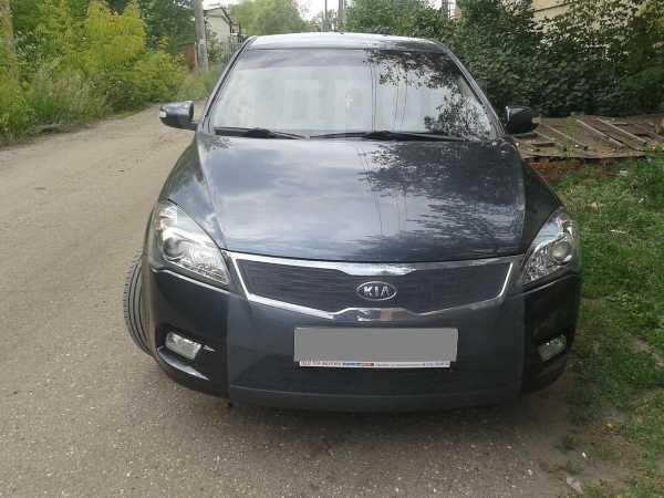 Kia Ceed, 2011 год, 517 000 руб.