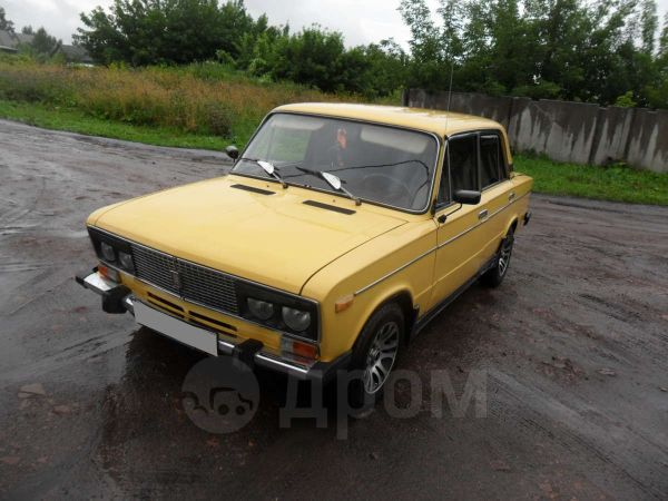 Лада 2106, 1982 год, 55 000 руб.