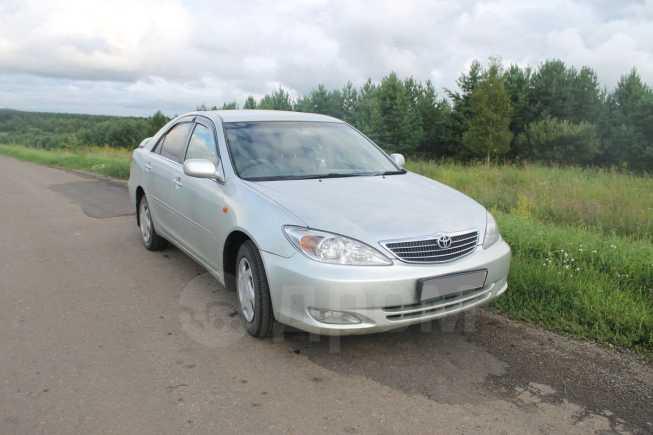 Toyota Camry, 2001 год, 360 000 руб.