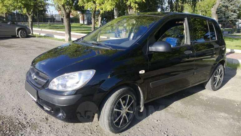 Hyundai Getz, 2011 год, 298 000 руб.