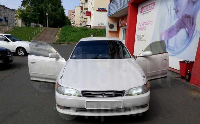 Toyota Mark II, 1993 год, 220 000 руб.