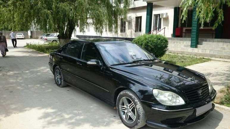 Mercedes-Benz S-Class, 2004 год, 450 000 руб.