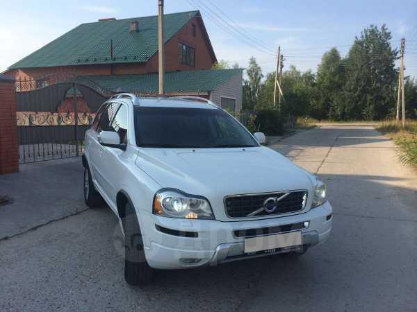 Volvo XC90, 2012 год, 1 200 000 руб.